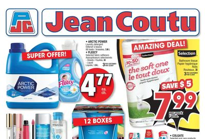 Jean Coutu (NB) Flyer July 9 to 15