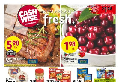 Cash Wise (MN, ND) Weekly Ad Flyer July 7 to July 13