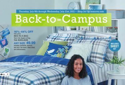 Boscov's (CT, DE, MD, NJ, NY, PA) Weekly Ad Flyer July 8 to July 21