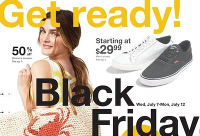 Macy's Weekly Ad Flyer July 7 to July 12