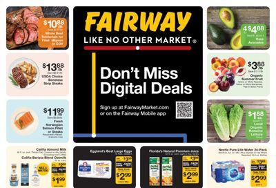 Fairway Market (CT, NJ, NY) Weekly Ad Flyer July 9 to July 15