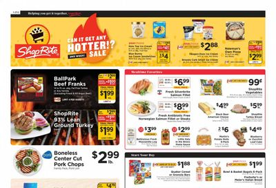 ShopRite (CT, DE, MD, NJ, NY, PA) Weekly Ad Flyer July 11 to July 17