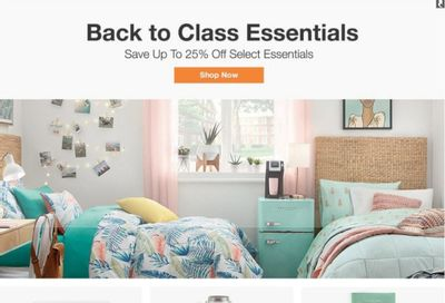 The Home Depot Weekly Ad Flyer July 8 to July 15