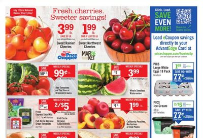 Price Chopper (CT, MA, NY, PA, VT) Weekly Ad Flyer July 11 to July 17