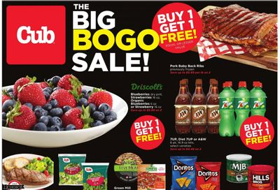 Cub Foods (MN) Weekly Ad Flyer July 11 to July 17