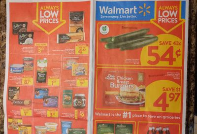 Walmart (ON) Flyer July 15 to 21