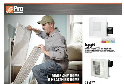 The Home Depot Weekly Ad Flyer July 12 to July 21