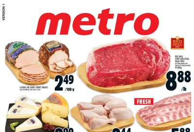 Metro (ON) Flyer July 15 to 21