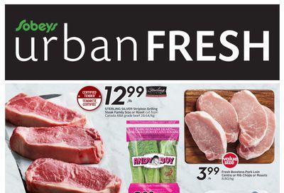 Sobeys Urban Fresh Flyer July 15 to 21