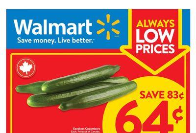 Walmart (Atlantic) Flyer July 15 to 21
