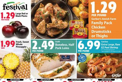 Festival Foods (WI) Weekly Ad Flyer July 14 to July 20