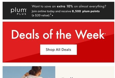 Chapters Indigo Online Deals of the Week July 19 to 25