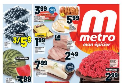 Metro (QC) Flyer July 22 to 28