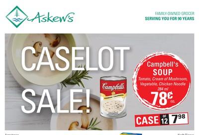 Askews Foods Flyer October 20 to 26