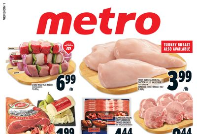 Metro (ON) Flyer July 22 to 28