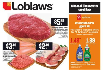 Loblaws (ON) Flyer July 22 to 28
