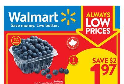 Walmart (Atlantic) Flyer July 22 to 28