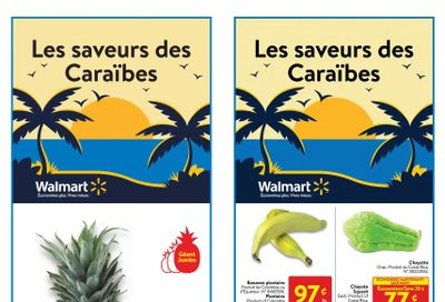 Walmart (QC) Flyer July 22 to 28