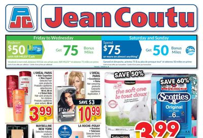 Jean Coutu (NB) Flyer July 23 to 29