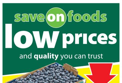 Save on Foods (SK) Flyer July 22 to 28