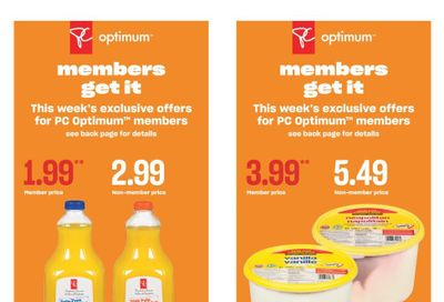 Independent Grocer (ON) Flyer July 29 to August 4