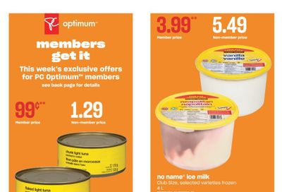 Independent Grocer (Atlantic) Flyer July 29 to August 4