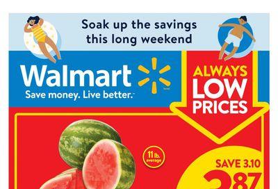 Walmart (Atlantic) Flyer July 29 to August 4