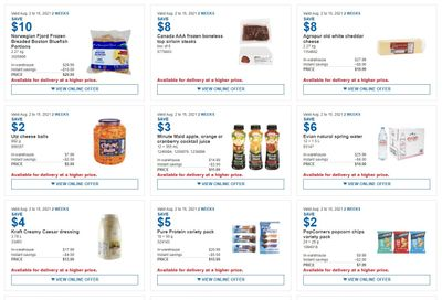Costco Business Centre Instant Savings Flyer August 2 to 15