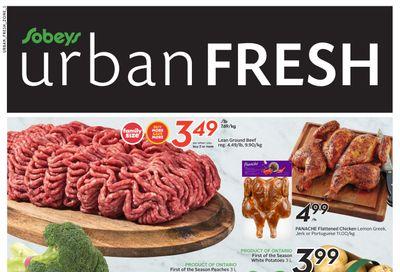 Sobeys Urban Fresh Flyer August 5 to 11