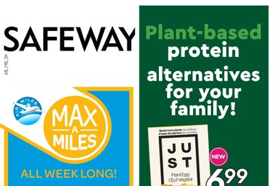 Sobeys/Safeway (AB) Flyer August 12 to 18