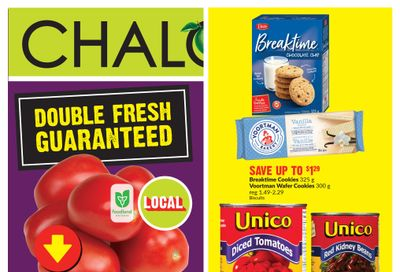 Chalo! FreshCo (ON) Flyer August 12 to 18