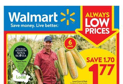 Walmart (Atlantic) Flyer August 12 to 18