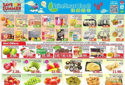 PriceSmart Foods Flyer August 12 to 18