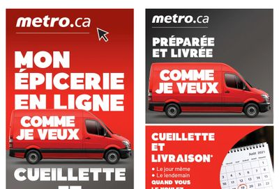 Metro (QC) Flyer August 19 to 25