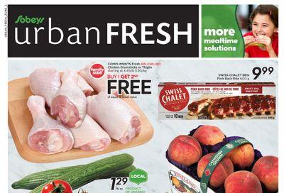 Sobeys Urban Fresh Flyer August 19 to 25