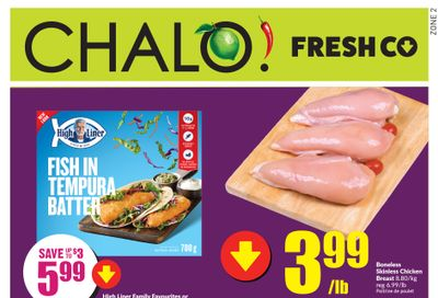 Chalo! FreshCo (ON) Flyer August 19 to 25