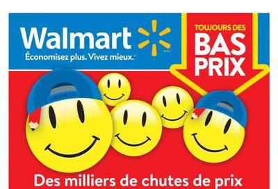 Walmart (QC) Flyer August 19 to 25