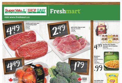 Shop Easy & SuperValu Flyer August 20 to 26