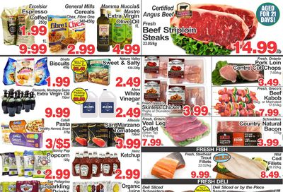 Concord Food Centre & Oak Ridges Food Market Flyer August 20 to 26