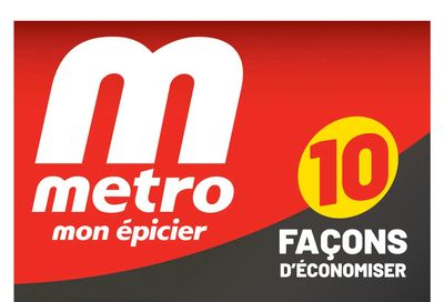 Metro (QC) Flyer August 26 to September 1