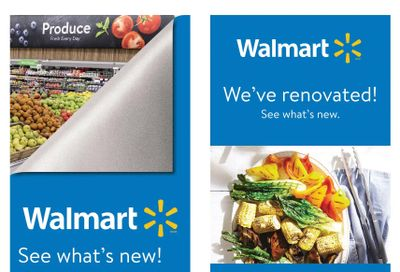 Walmart (ON) Flyer August 26 to September 1
