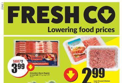 FreshCo (ON) Flyer August 26 to September 1
