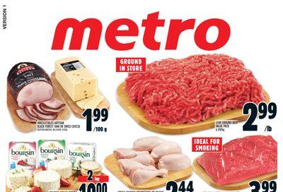 Metro (ON) Flyer August 26 to September 1