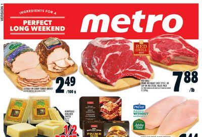 Metro (ON) Flyer September 2 to 8