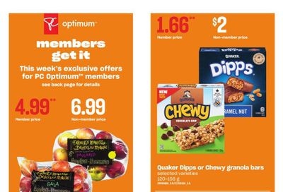 Loblaws (ON) Flyer September 2 to 8