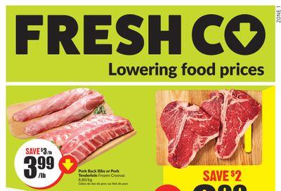 FreshCo (ON) Flyer September 2 to 8