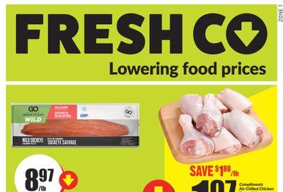 FreshCo (West) Flyer September 2 to 8