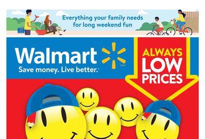 Walmart (Atlantic) Flyer September 2 to 8