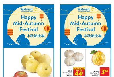 Walmart (West) Flyer September 2 to 8