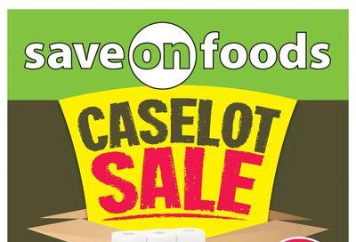 Save on Foods (SK) Flyer September 2 to 8
